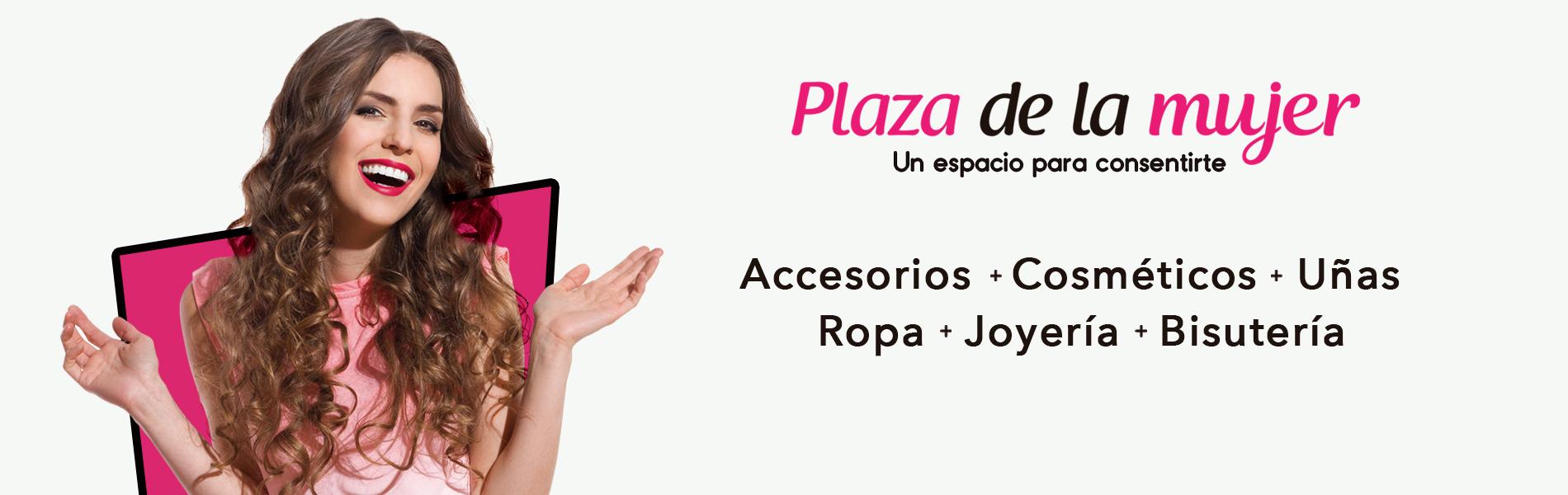 Plaza de la mujer